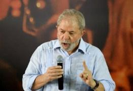 Lula pede ao STJ absolvição ou penas mínimas; redução levaria a semiaberto