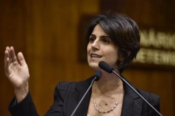 MANUELA - CEO do Ibope pede desculpa por pesquisa que apontava Manuela como vencedora