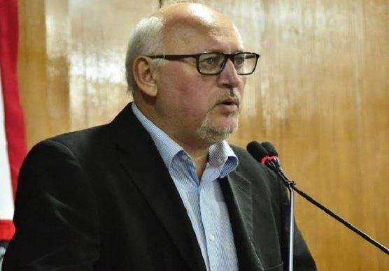 Marcos Henriques 3 - 'CONCESSÃO DE TÍTULO É ILEGAL': Marcos Henriques diz que votação para homenagem a Bolsonaro não tem validade - VEJA REGIMENTO