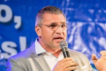 PBJulianLemoscoordenadorBolsonaro e1539808917784 - Eleições 2020: Julian Lemos confirma mudança de domicílio eleitoral para concorrer prefeitura de João Pessoa