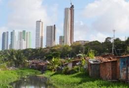 Com renda per capita de até R$ 89, mais de 500 mil famílias vivem em extrema pobreza na PB