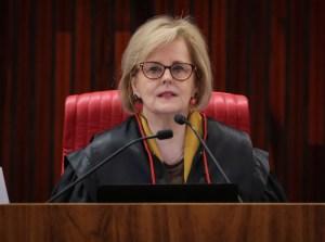 RosaWeber 2 868x644 300x223 - Presidente do TSE, ministra Rosa Weber, nega pedido de adiamento das eleições municipais de 2020