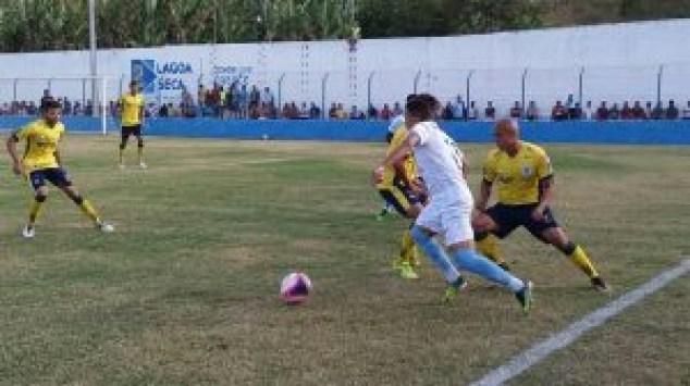 Segunda divisão 300x168 - Federação define os horários das partidas de volta das semifinais da 2ª divisão do Paraibano