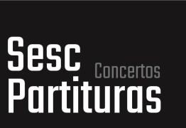 Guarabira sedia concerto do Projeto Sesc Partituras