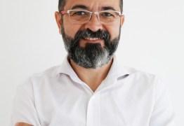 Tárcio Teixeira participa de debate na TV Cabo Branco