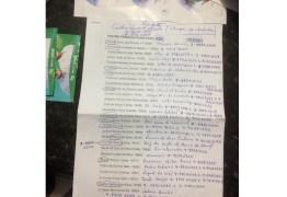 Coligação A Força do Trabalho ajuíza ação contra Cássio por compra de votos em Patos