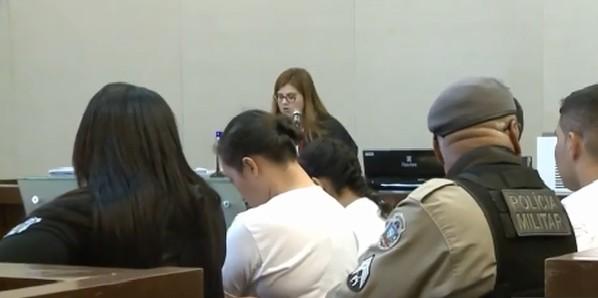 Untitled56yt - CRIME EM PADARIA: Mulher confessa ter planejado morte do irmão por dinheiro