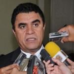 """WILSON SANTIAGO - """"ACATAMOS TODAS AS EMENDAS APRESENTADAS"""" Wilson Santiago defende mudanças nas regras eleitorais"""