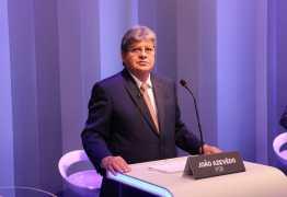 Confira a agenda do candidato João Azevedo para esta sexta-feira