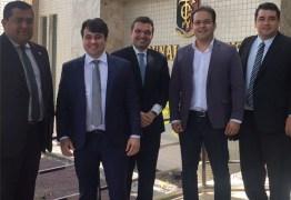 TCE aprova contas de 2017 da prefeitura de Piancó