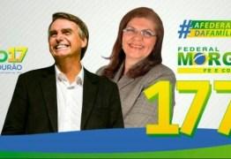 A CAMPANHA NÃO PARA: Julian Lemos confirma que PSL terá nome para disputar prefeitura de Cabedelo