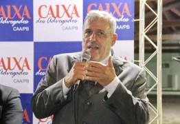 Pré-candidato à presidência da OAB-PB, Carlos Fábio comemora sucesso dos Jogos da Advocacia