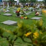 acacias - Cemitérios de João Pessoa não abrem para visitação neste domingo