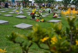 MERCADO DA MORTE: Há vagas, cemitérios públicos da capital possuem mais de seis mil vagas para sepultamentos