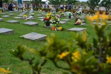 Cemitérios de João Pessoa não abrem para visitação neste domingo