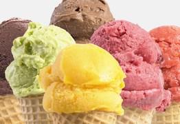 Conheça o sorvete que ajuda a aliviar os sintomas da quimioterapia