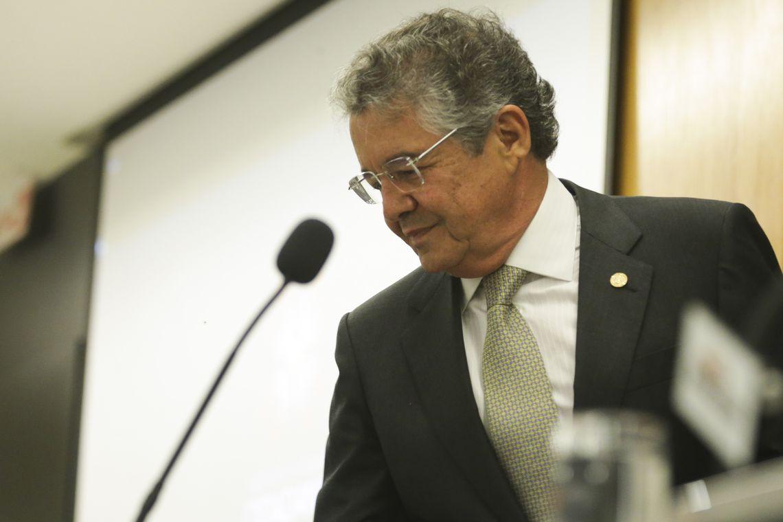 antcrz abr 1308183090 - Instituições devem ficar atentas a retrocessos, diz Marco Aurélio