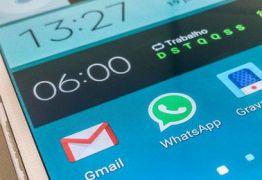PESQUISA IBOPE: 73% dizem que não receberam conteúdo no WhatsApp com ataques a candidatos