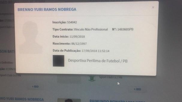 bid 300x169 - Perilima utiliza jogador irregular na 2ª divisão do Paraibano e pode até ser eliminada do torneio