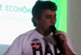 Dirigente do PT em Santa Luzia diz que Haddad 'vencer estas eleições é uma necessidade do país'