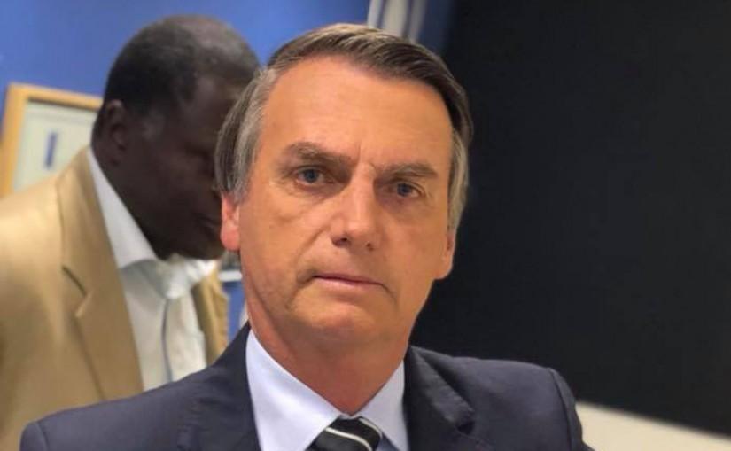 bolsonaro 5 - Bolsonaro se desentende com chefe da sua segurança e PF avalia substituir delegado