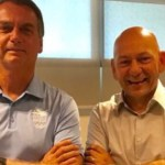 bolsonaro havan - 'DONO DA HAVAN': PGE pede ao TSE quebra de sigilos de Luciano hang em ação contra Bolsonaro