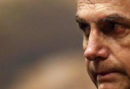 Bolsonaro diz ser garantia da liberdade e da democracia após acusação de Haddad