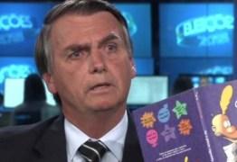 """Ministro do TSE determina exclusão de fake news sobre o """"kit gay"""" usadas por Bolsonaro"""