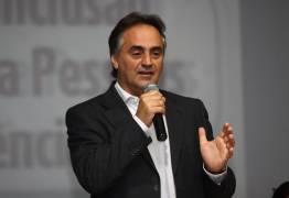 Nota: Prefeito Luciano Cartaxo lamenta morte do empresário Solon Lucena