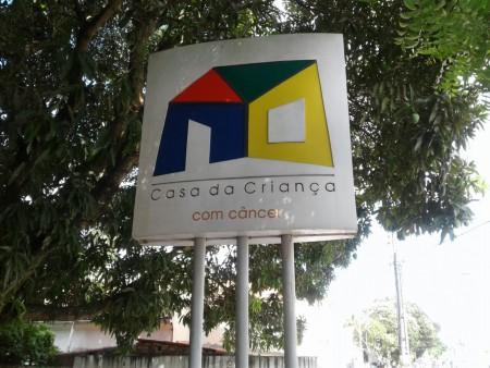 casa da criança com câncer - Hapvida realiza ação solidária na Casa da Criança com Câncer