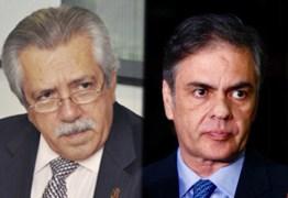 OPERAÇÃO XEQUE-MATE: Fernando Catão, Nominando Diniz e Cássio são indiciados como suspeitos de favorecer o réu Roberto Santiago – ENTENDA