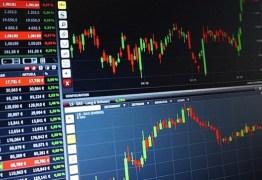 Bolsa de valores cresce 6% e dólar cai para R$ 3,70 após resultados do 1º turno