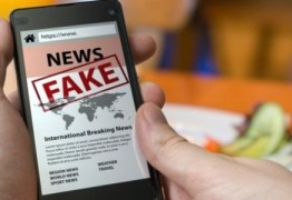 Pesquisa aponta que duas em cada três pessoas receberam fake news nas eleições