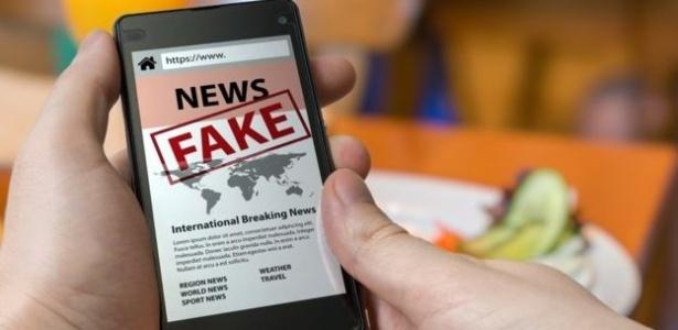 checagem de dados aumenta o custo politico ao politico que usa fake news a seu favor 1531680205794 615x300 - Pesquisa aponta que duas em cada três pessoas receberam fake news nas eleições