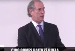 VEJA VÍDEO: Cantor lança funk em apoio a Bolsonaro, com letra que ofende mulheres e chama Ciro Gomes de Zé Ruela