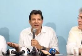 'UNIVERSIDADES TÊM AUTONOMIA': Haddad lamenta intimidação a professores, estudantes e jornalistas a poucos dias da eleição – VEJA VÍDEO