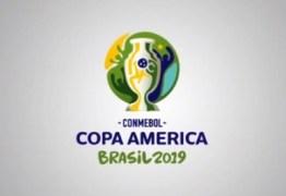 Sorteio dos grupos da Copa América tem local definido