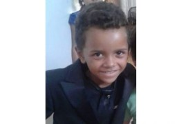 TRAGÉDIA NO SERTÃO: menino de 7 anos morre após ser atingido por bala perdida