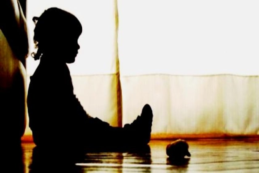 crianca de dois anos e estuprada em rolim de moura tio e acusado pelo estupro - BARBÁRIE: Avó presa por estuprar e filmar netos compartilhava vídeos dos abusos