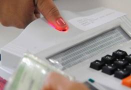 Doze eleitores são detidos na Paraíba por crime eleitoral
