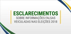db061207 6b9c 444f 9139 fac60d7dbc96 1 300x145 - Fake News: TSE lança página para esclarecer eleitores