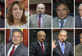 ARTICULADORES, CONCILIADORES OU INDEPENDENTES: deputados avaliam nomes cotados para assumir Presidência da ALPB