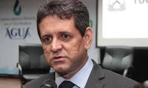 download 13 - Ministério do Meio Ambiente diz que vê com 'surpresa e preocupação' fusão com Agricultura