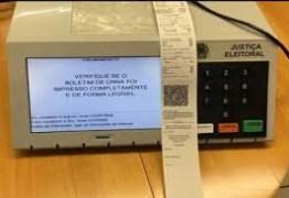 TSE disponibiliza na internet boletins de urna do primeiro turno das eleições