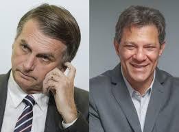 "download 7 - Bolsonaro diz que aceita debate com Haddad sem ""terceiros"""