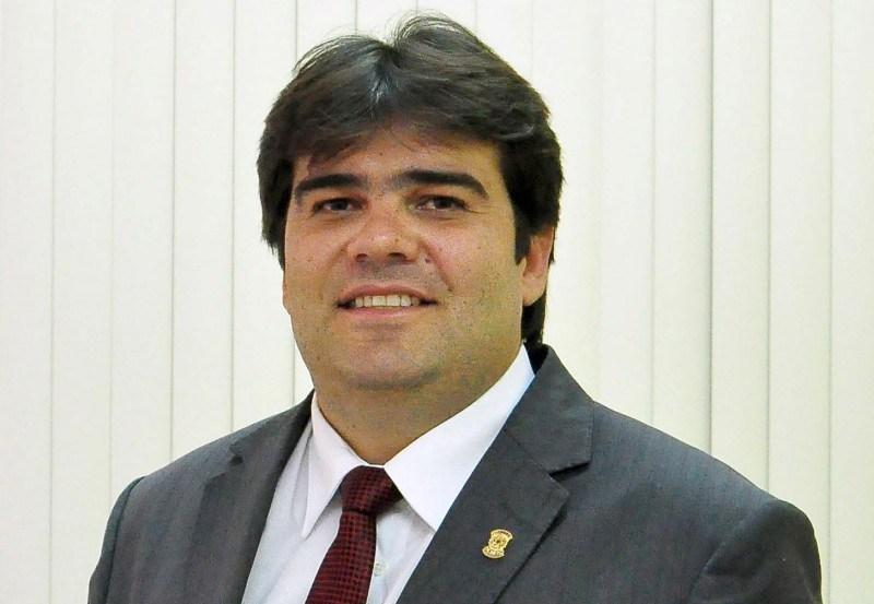 eduardo carneiro vereadorJoaoPessoa - Deputado eleito pelo PRTB, Eduardo Carneiro, reafirma apoio do partido a candidatura de Jair Bolsonaro