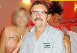LAMENTÁVEL: cajazeirense não resiste ao câncer e morre em Hospital de João Pessoa