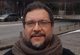 Morre candidato ao Senado no RJ pelo PCO