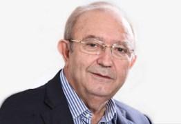 Francisco Gadelha é reeleito presidente da Fiep