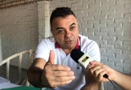 Gutemberg Cardoso alerta para notícias falsas e diz que novo presidente será eleito por mentiras – VEJA VÍDEO
